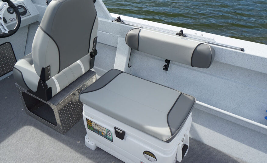 Upgrade to a cooler seat - same comfort, more practical