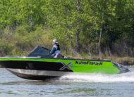 1975 Fastwater X9