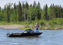 Tackle any river with the Fastwater versatile platform