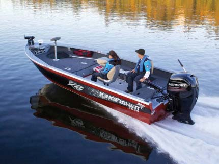 This no-nonsense maintenance free and practical all welded tiller is versatile for hard and multi-use applications. An all season boat for the rugged outdoorsman.