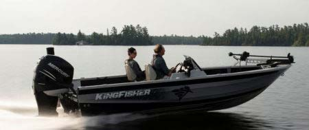 GORD PYZER TOP 5 TIPS FOR WINTERIZING YOUR KINGFISHER