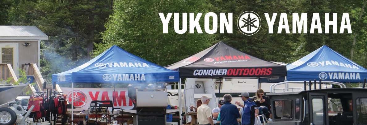 Yukon Yamaha