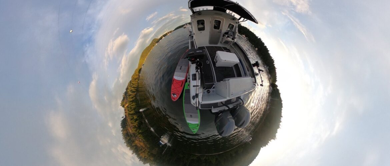 Sport Utility Vessel – Big Coast Captain's Blog