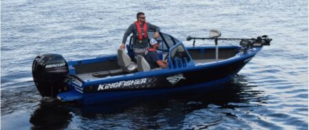 How to Pick the Right Trolling Motor