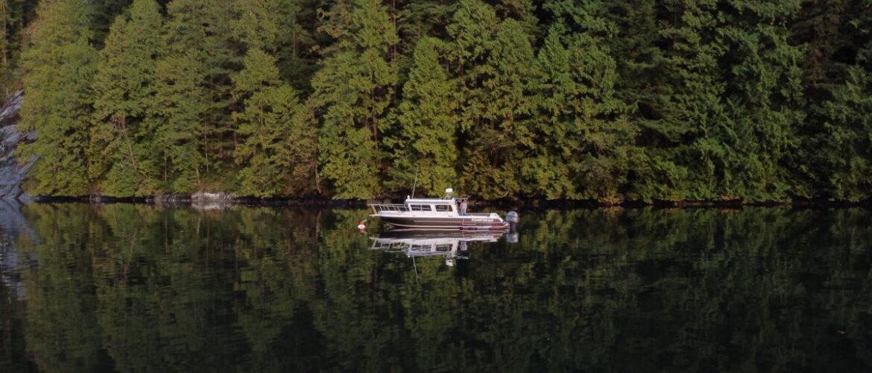Beat The Winter Boat Blues  – Big Coast Captain's Blog