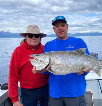 Mile High Fishing Charters